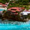 Taste of St Barth Gourmet Festival