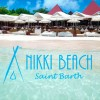 Nikki Beach Greek Party